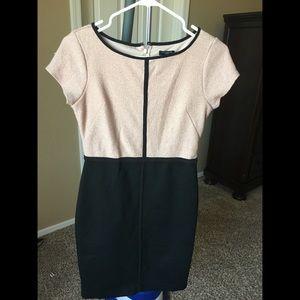Ann Taylor dress good for work wear